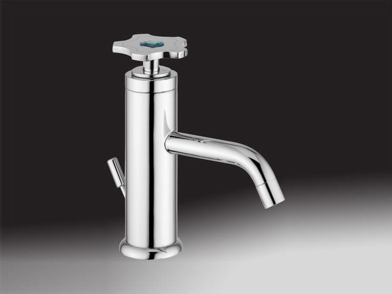 Countertop single handle washbasin tap GIÒMIX   Countertop washbasin tap - Giulini G. Rubinetteria