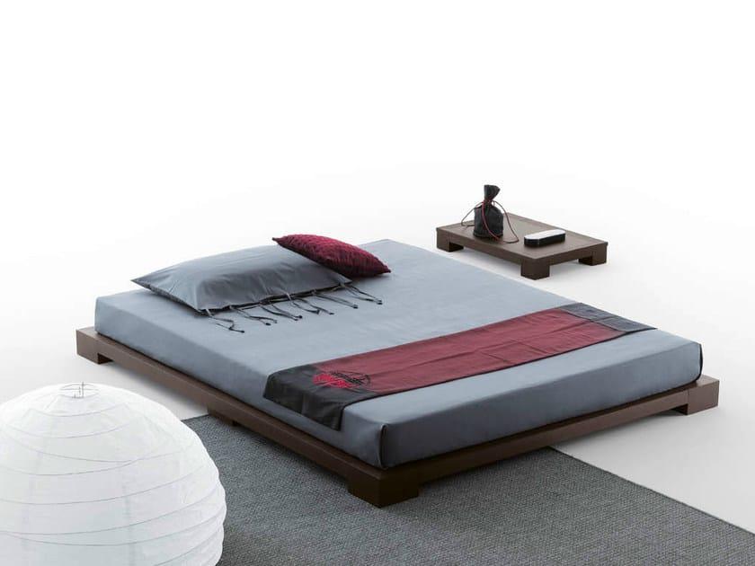 Tatami wooden bed ANDAMAN | Tatami bed by horm