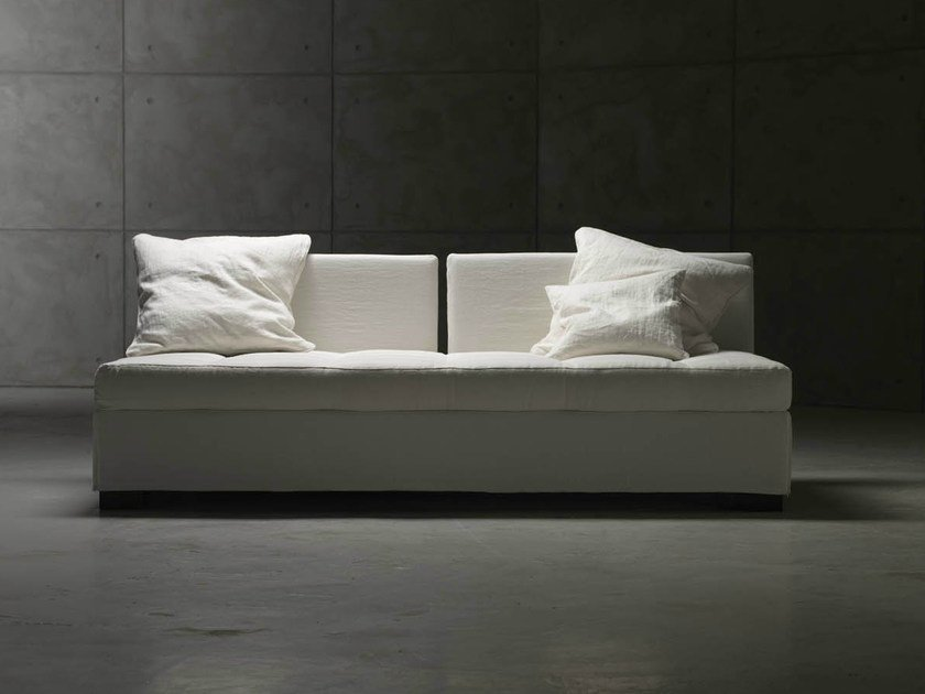 Sectional sofa bed ISOLETTO - Orizzonti Italia