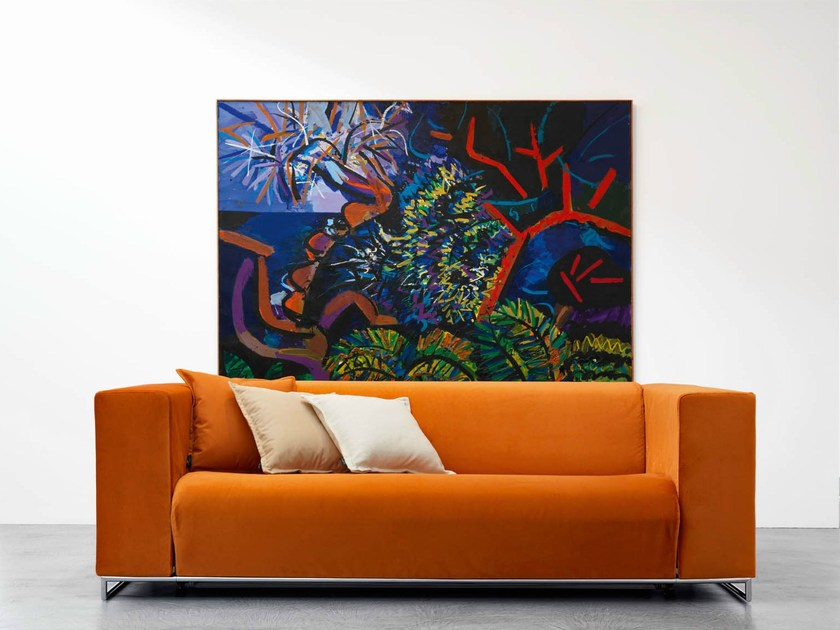 Sofa bed SAMOA - Orizzonti Italia