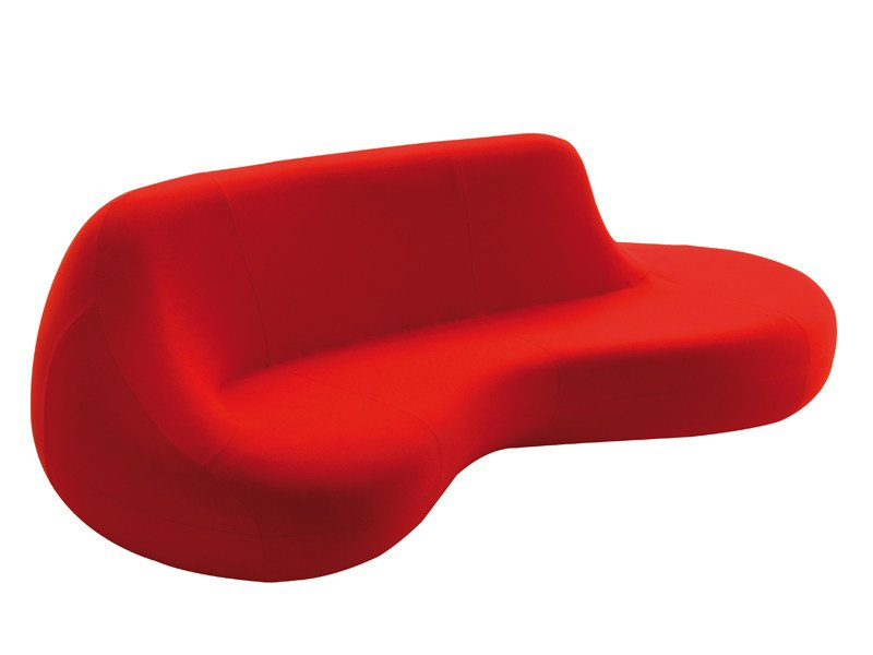 Sofa with removable cover KOOCHY - Zanotta