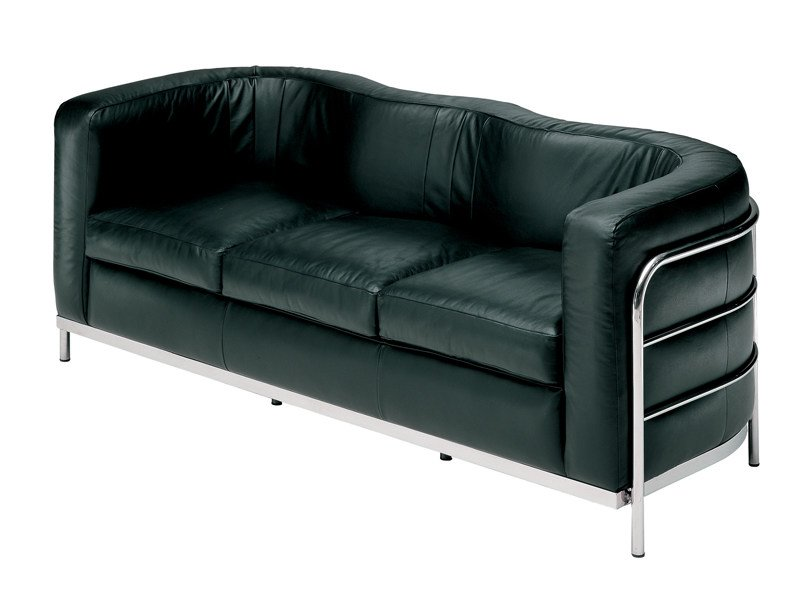 Sofa with removable cover ONDA | Sofa by Zanotta