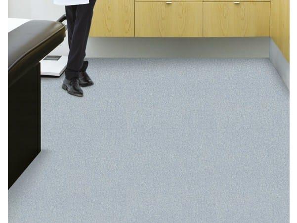 Resilient vinyl flooring ACCZENT ESSENTIAL 55 - TARKETT