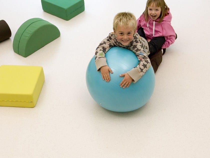 Resilient vinyl flooring iQ NATURAL - TARKETT