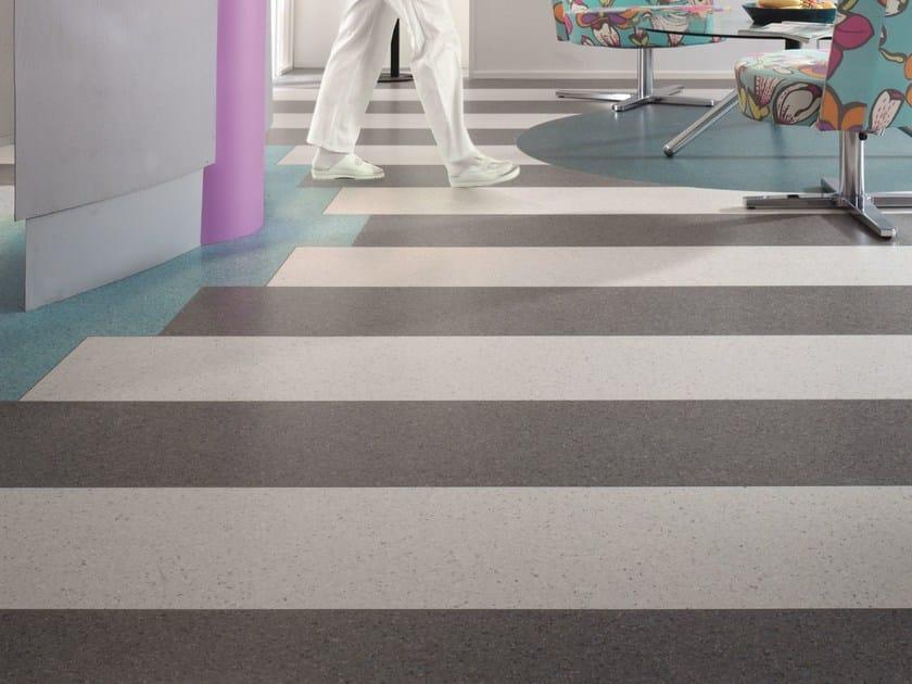 Resilient vinyl flooring iQ EMINENT - TARKETT