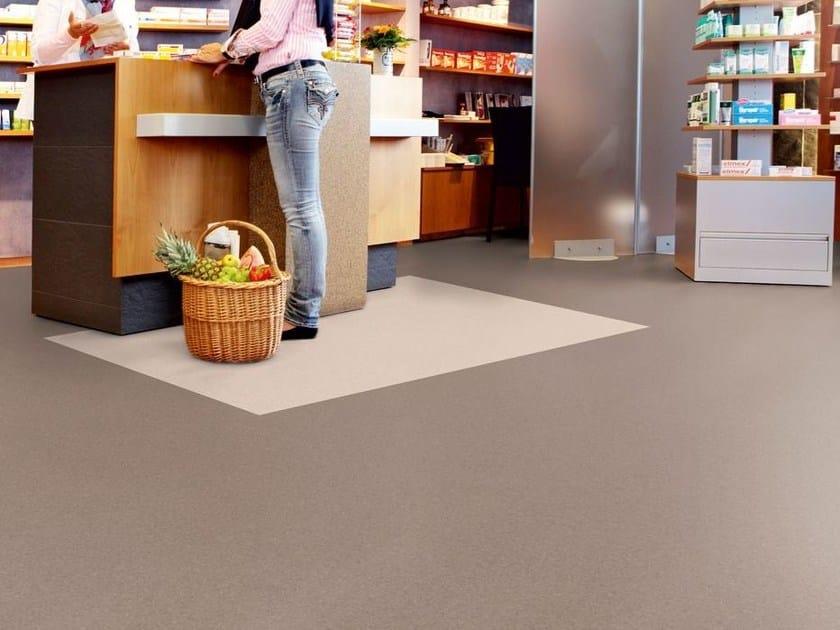 Resilient vinyl flooring ECLIPSE PREMIUM - TARKETT