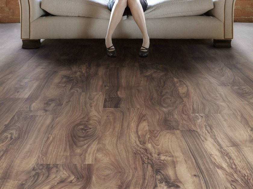 Resilient LVT flooring iD SELECTION 40 - TARKETT