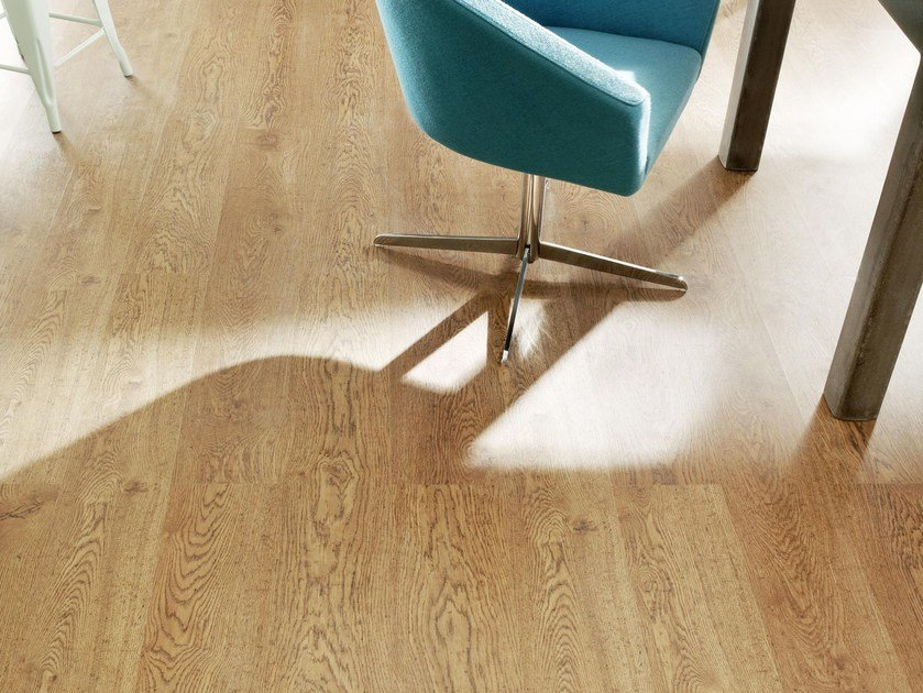 Laminate flooring with wood effect VINTAGE 832 - TARKETT