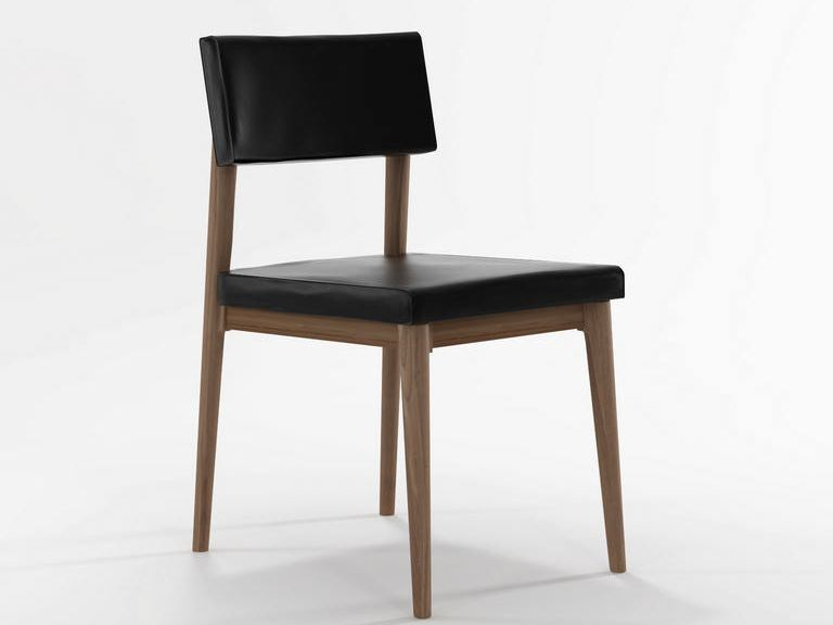 Upholstered chair VINTAGE | Upholstered chair - KARPENTER