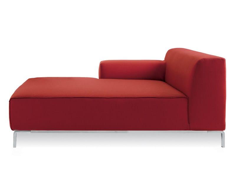 Divano sfoderabile greg divano zanotta for Divano zanotta usato