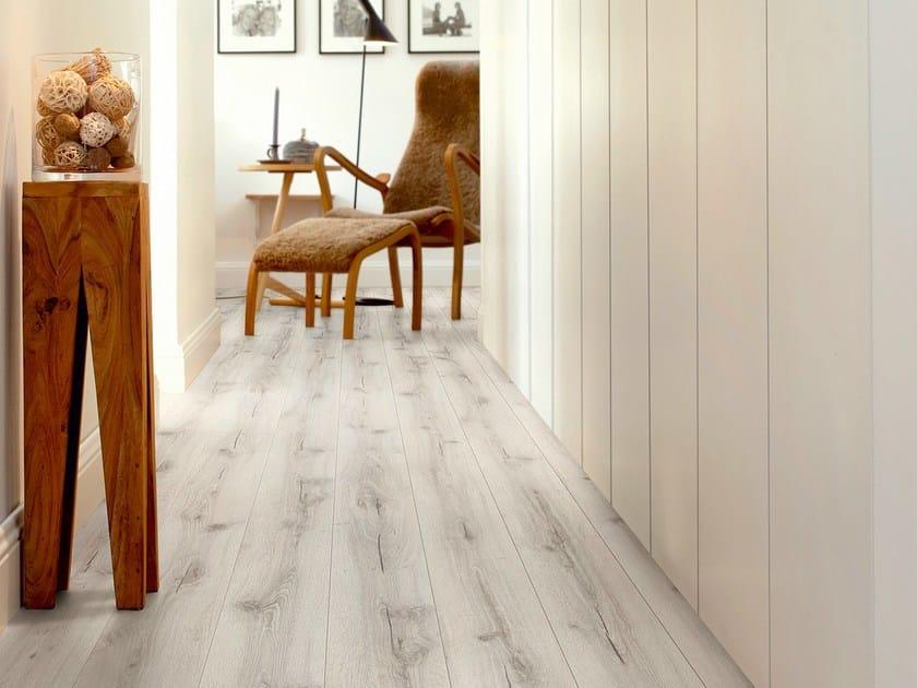 Laminate flooring BEACH HOUSE OAK by Pergo