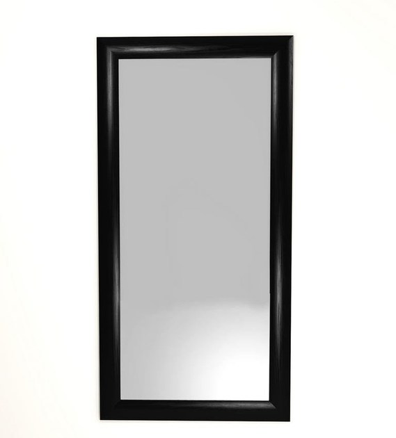Specchio da appoggio rettangolare con cornice vintage specchio da terra karpenter - Specchio da appoggio ...