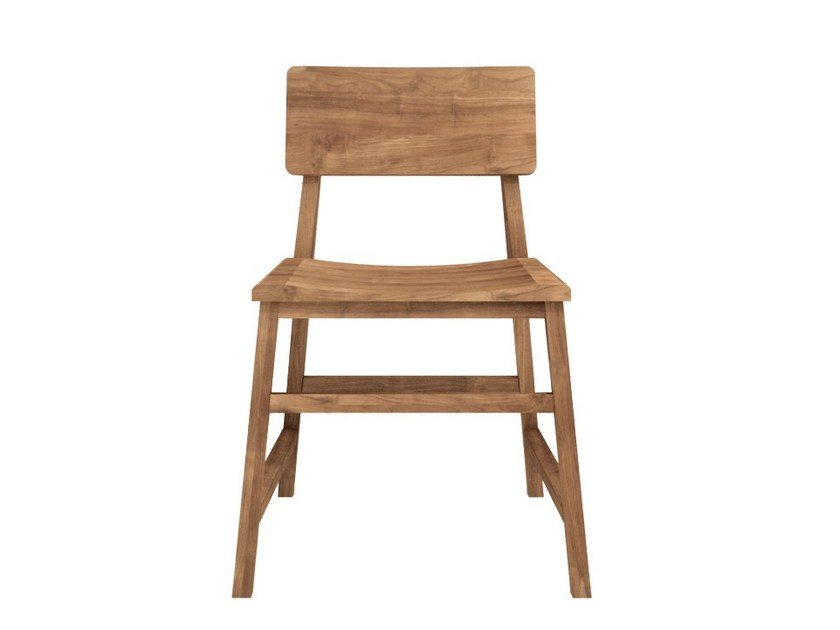 Teak chair TEAK N-CHAIRS | Chair - Ethnicraft