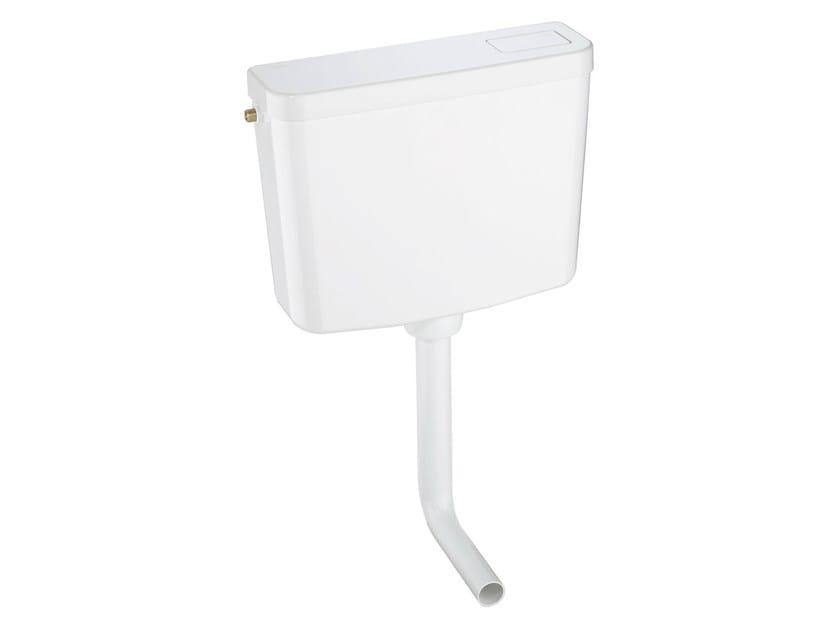 External WC cistern MIDA - Valsir