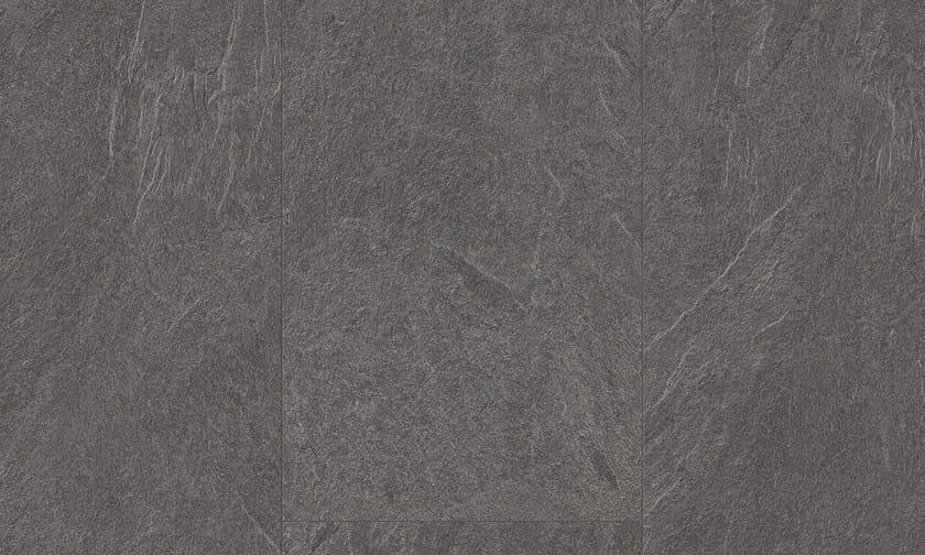 Pavimento in laminato effetto pietra ARDESIA GRIGIA - Pergo