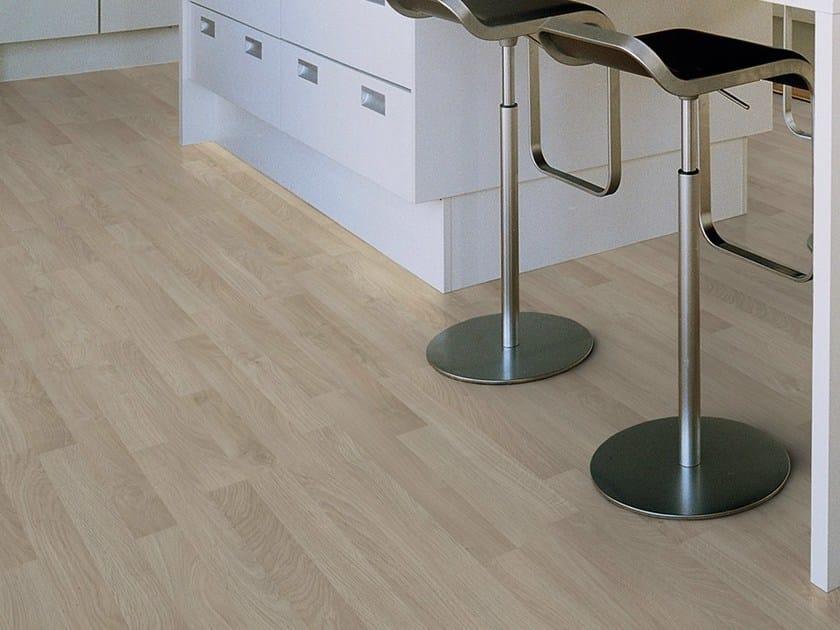 Laminate flooring BLONDE OAK - Pergo