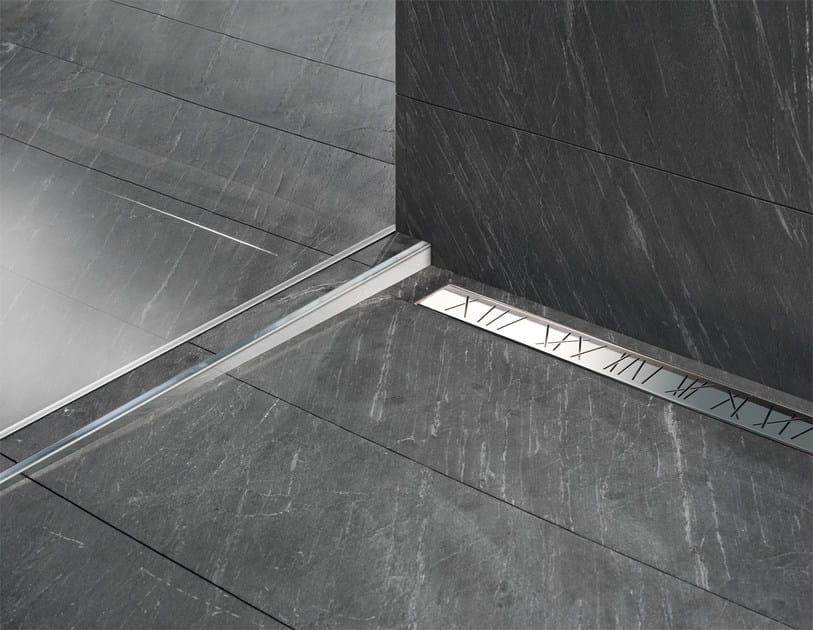 Scarico per doccia x border valsir - Griglie per doccia ...