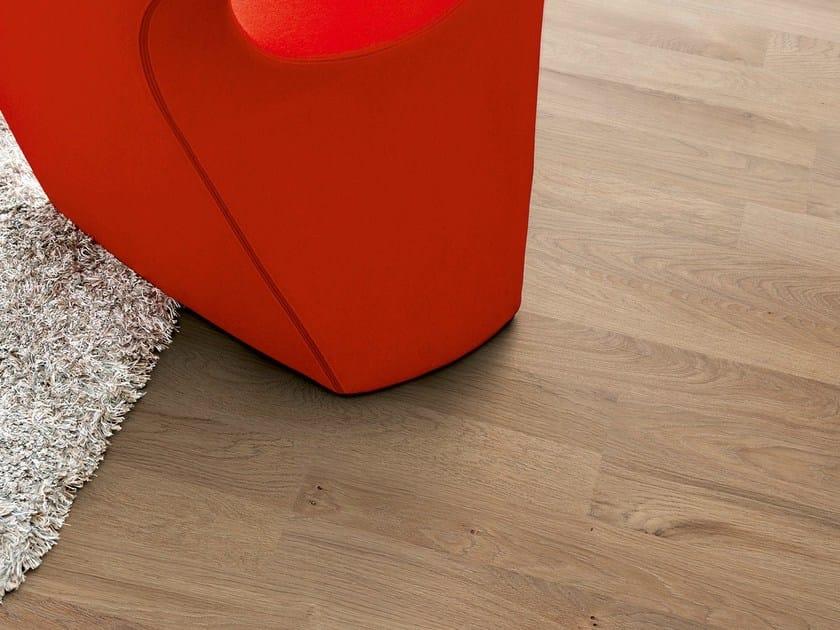 Laminate flooring KASHMERE OAK 2-STRIP - Pergo