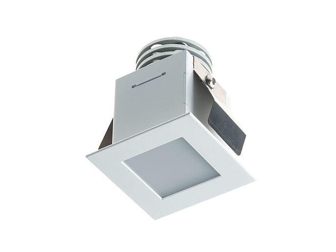 LED built-in lamp Quad 1.2 - L&L Luce&Light