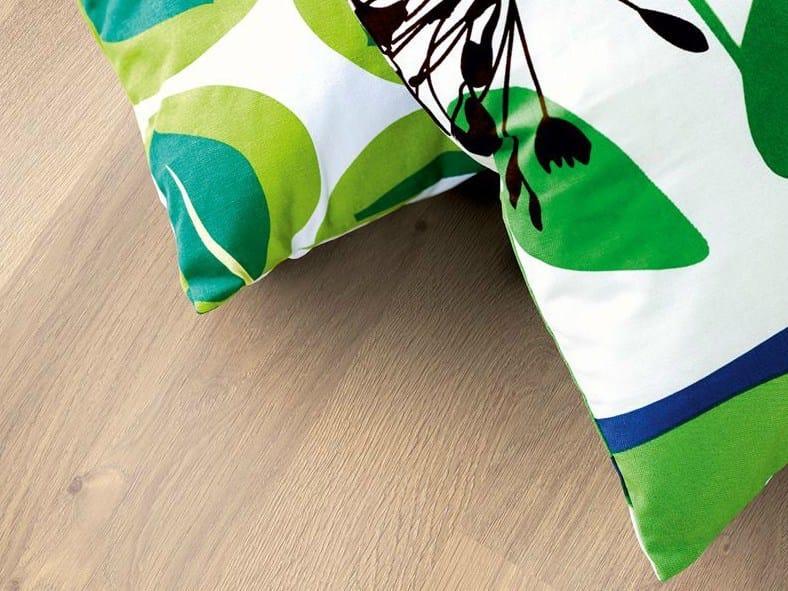 Laminate flooring PURE OAK - Pergo