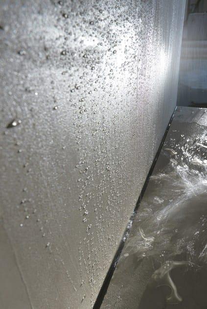 Scarico per doccia in acciaio inox olifilo bilato oli
