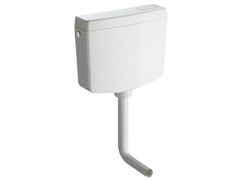 External WC cistern GEMMA - OLI