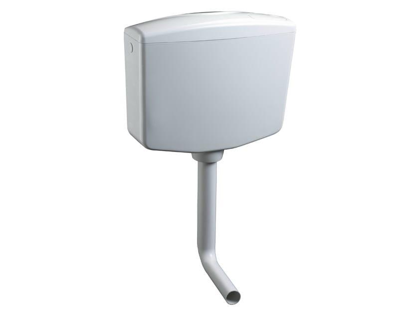 External WC cistern PANAMA by OLI