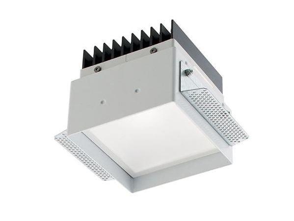 LED ceiling recessed spotlight Turis 4.0 - L&L Luce&Light