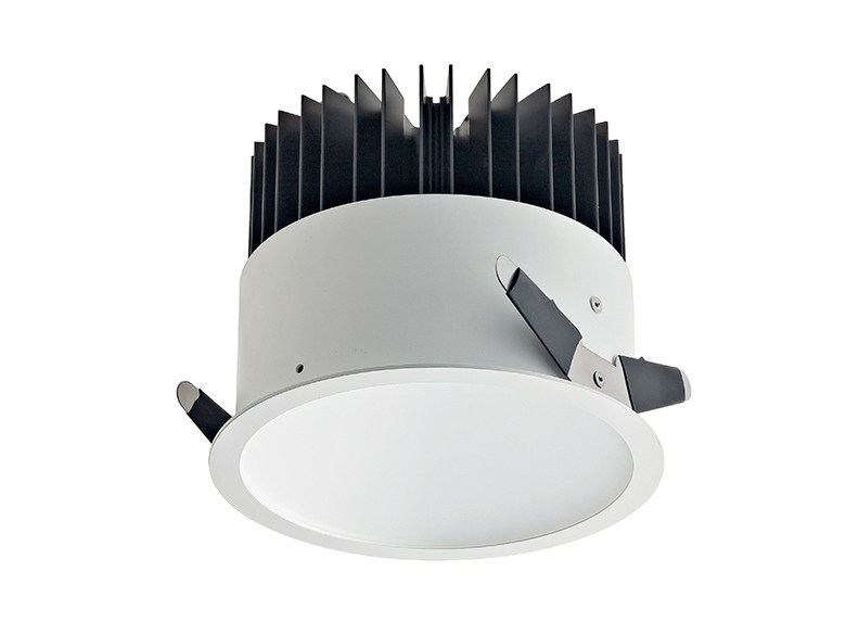 LED recessed spotlight Turis 7.1 by L&L Luce&Light