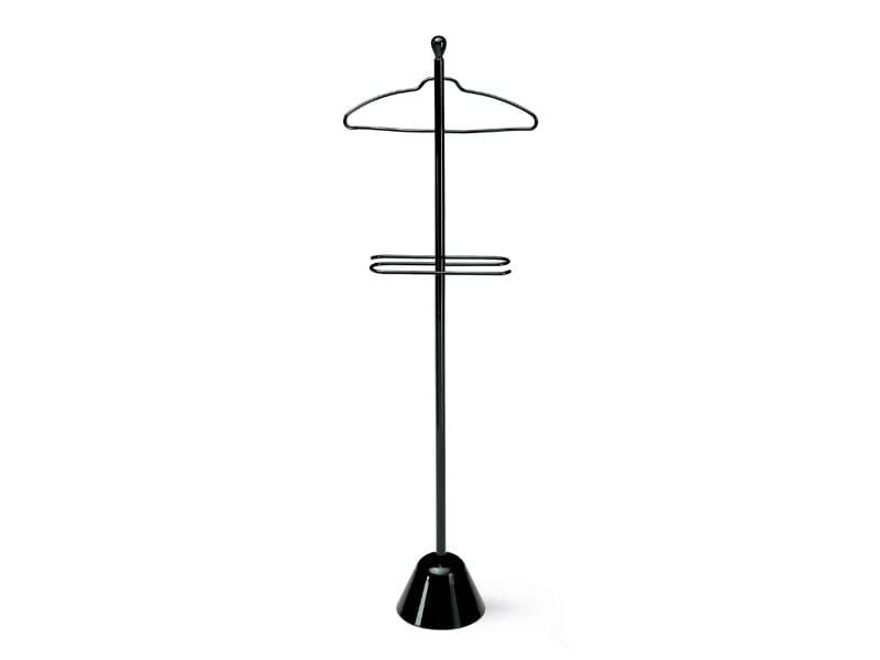 Steel valet stand SERVONOTTE - Zanotta