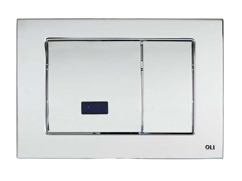 Flush plate ELECTRA IIII - OLI