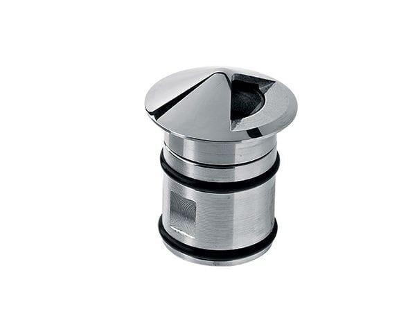 LED walkover light stainless steel steplight Bright 1.5 - L&L Luce&Light