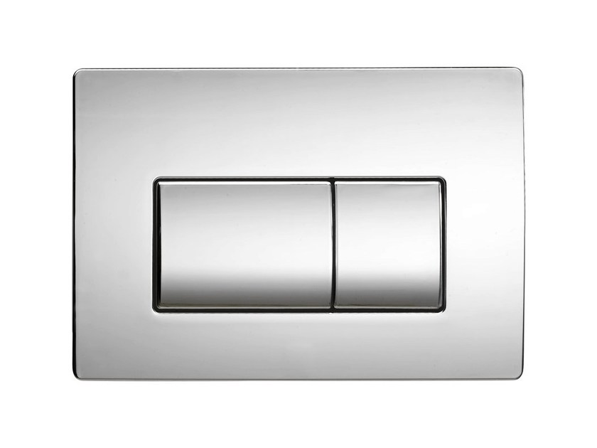 ABS flush plate VALSIR VS0872635 - Valsir