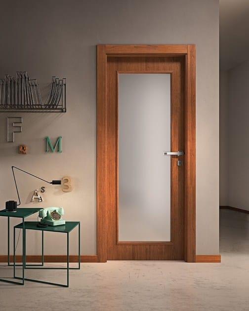 Emejing Porte Legno E Vetro Contemporary - Home Design Trends ...