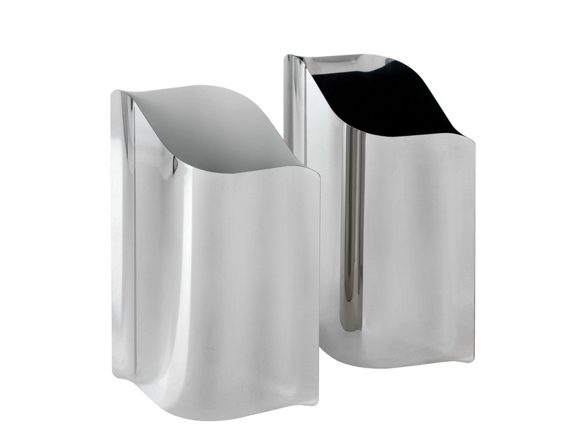 Floorstanding steel umbrella stand 0533 | Umbrella stand by Schönbuch