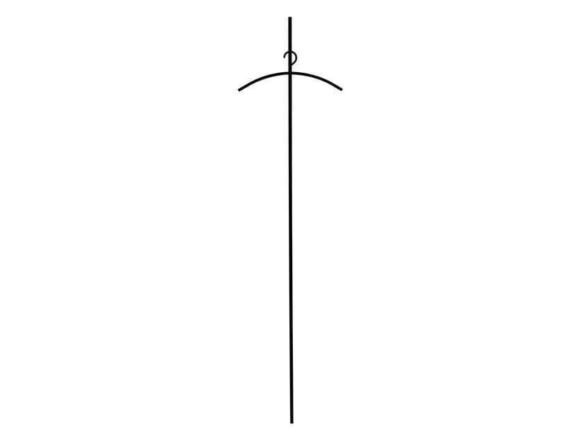 Steel coat rack SKETCH | Steel coat rack - Schönbuch