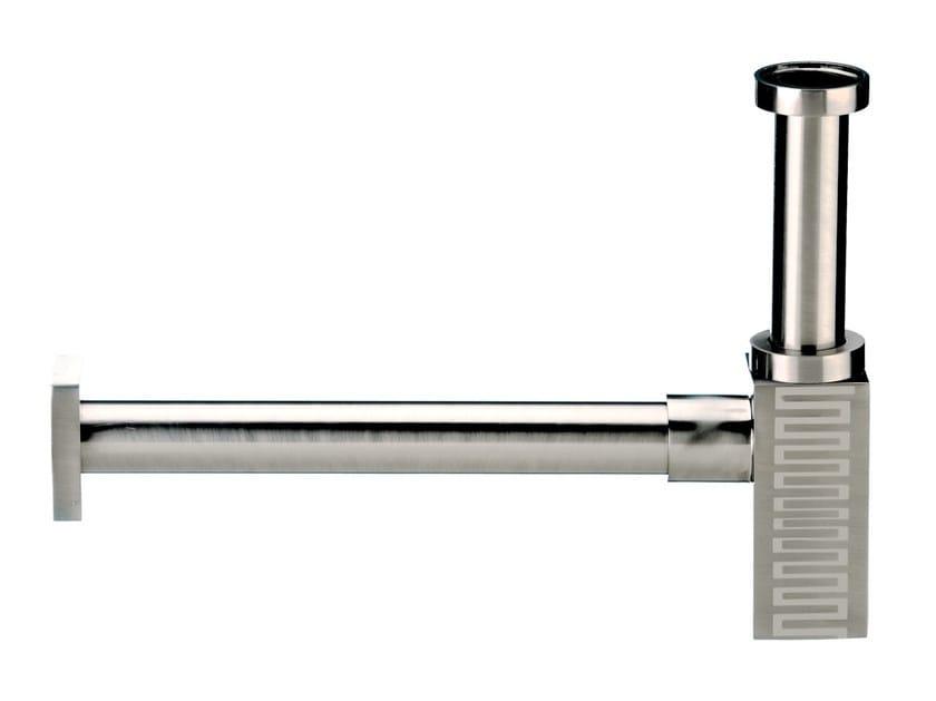 Sink siphon SKYLINE DEKORA | Sink siphon - Daniel Rubinetterie