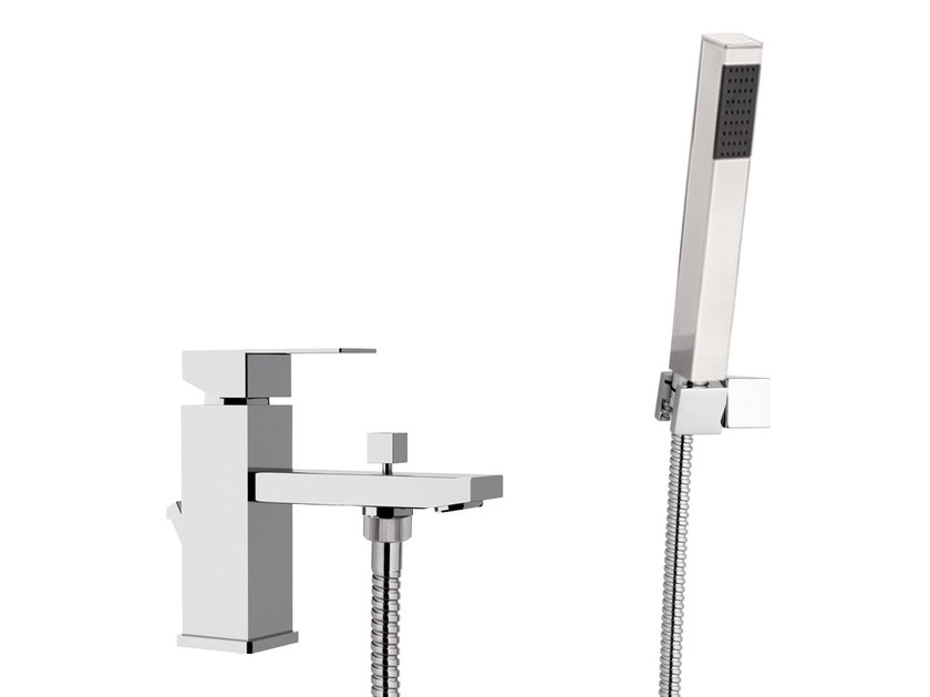 Washbasin tap / bathtub tap SKYLINE   Washbasin mixer - Daniel Rubinetterie