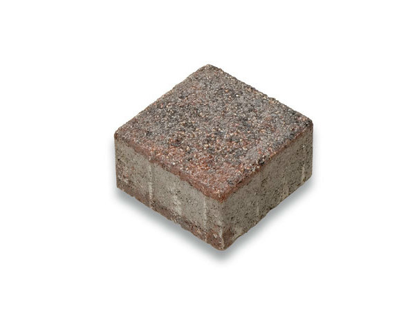 Concrete paving block CORSO® 15 - Gruppo Industriale Tegolaia