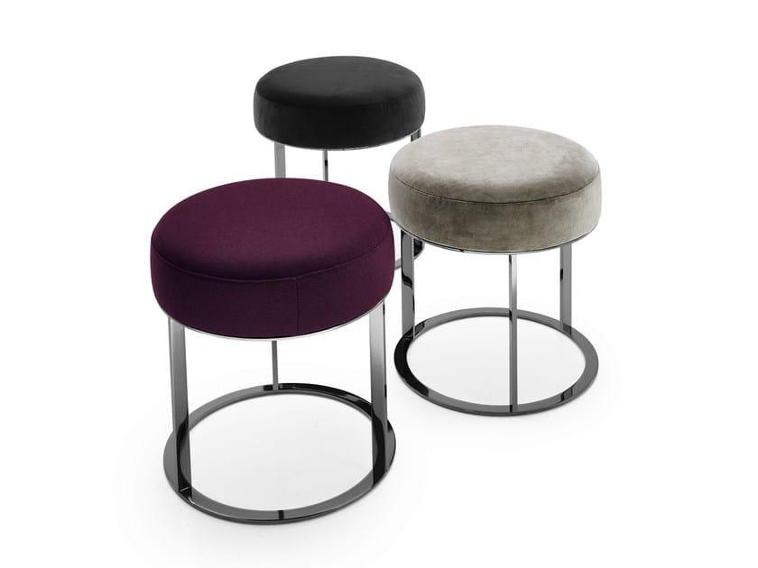 Pouf / coffee table FRANK | Pouf - B&B Italia