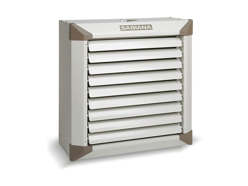 Air heater ATLAS - SABIANA