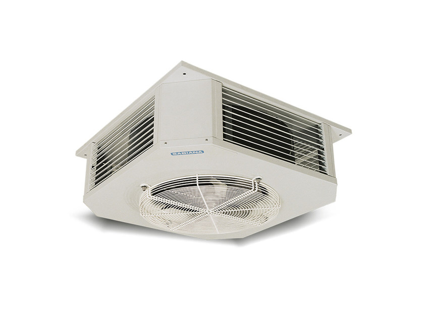Air heater ELEGANT ECM - SABIANA
