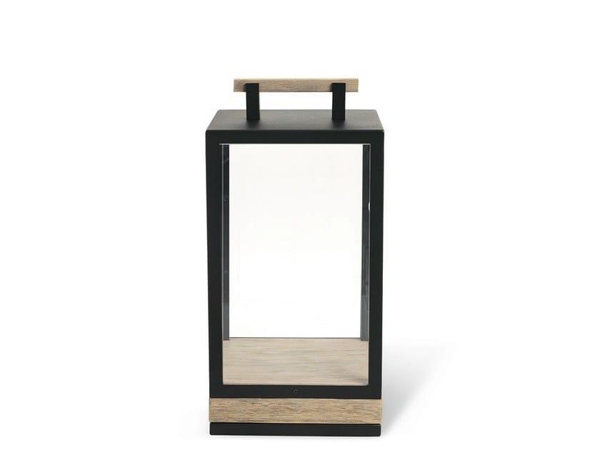 LED metal Floor lamp CARRÈ | LED Floor lamp - Ethimo