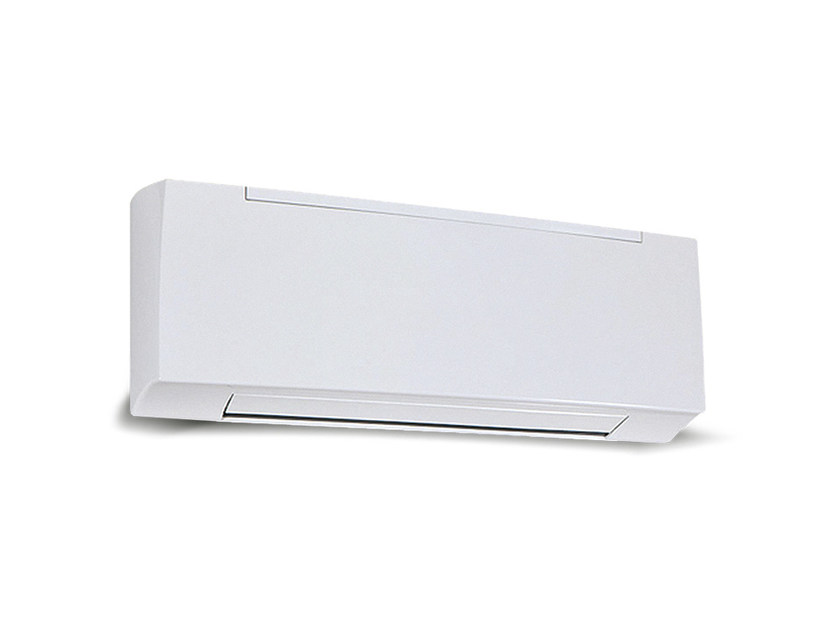 Wall-mounted fan coil unit CARISMA FLY by SABIANA