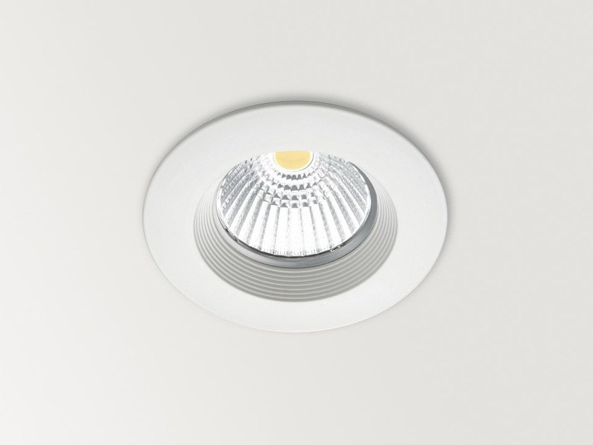 LED recessed spotlight DOT FIX IP54 - Arkoslight