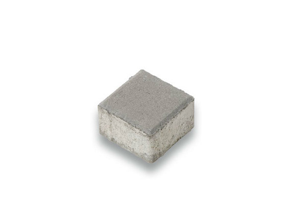 Concrete paving block DEMIBOX - Gruppo Industriale Tegolaia