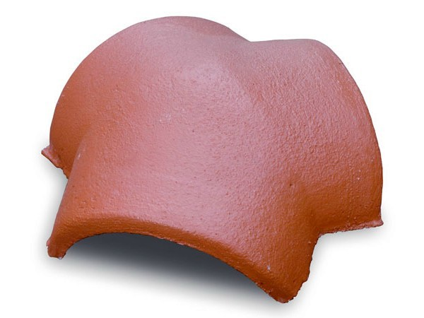 3 ways cement ridge tile 3 ways ridge tile - Gruppo Industriale Tegolaia