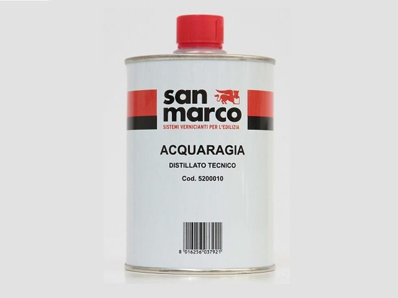Diluent ACQUARAGIA - Colorificio San Marco