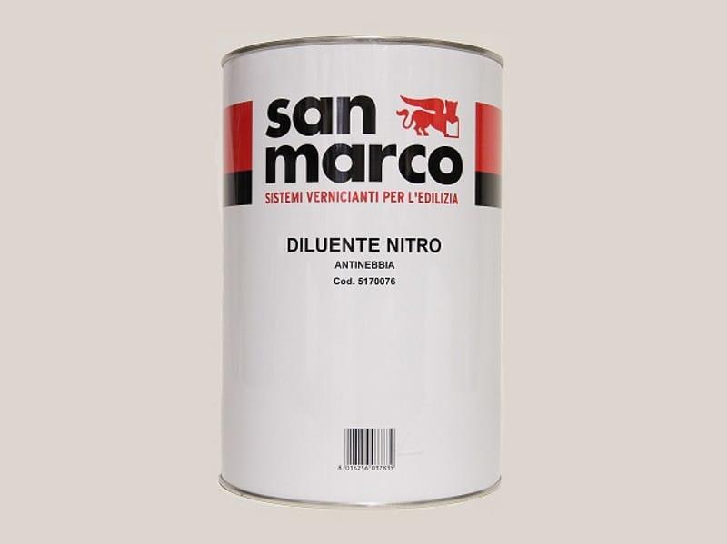 Diluent DILUENTE NITRO ANTINEBBIA by San Marco