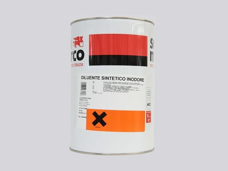 Diluent DILUENTE SINTETICO INODORE - Colorificio San Marco